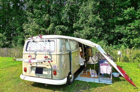 De leukste camperroutes door Nederland