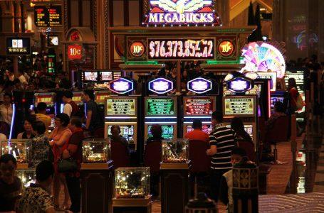 Online in het casino spelen