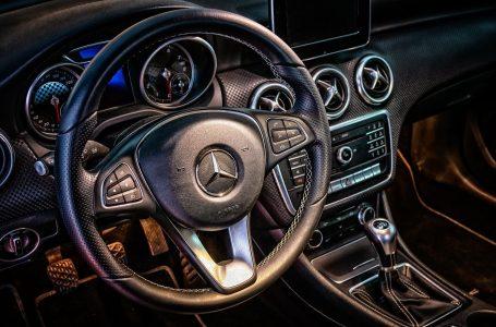 De ideale bedrijfswagen voor Mercedes-Benz-liefhebbers
