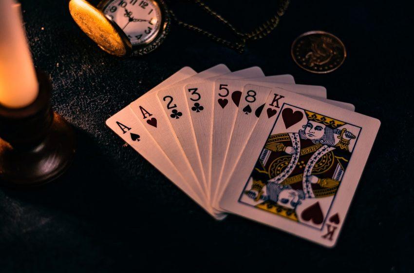Zo vind je een geschikt casino