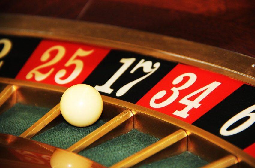 Casinospellen: vroeger al hip and happening, nu nog steeds